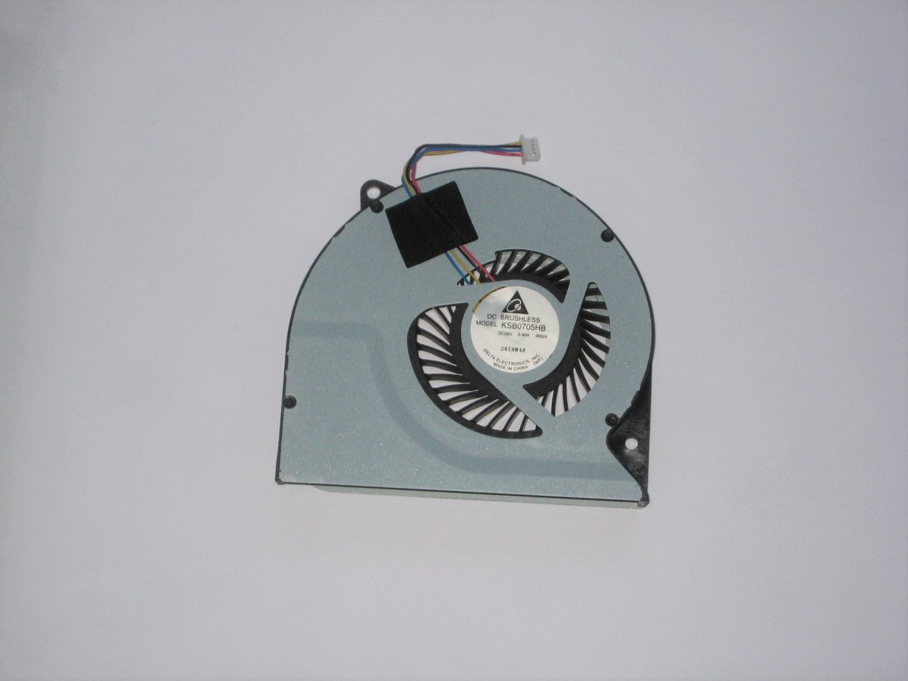 DELTA KSB0705HB Kühler Lüfter für ASUS N45 N55S Notebook