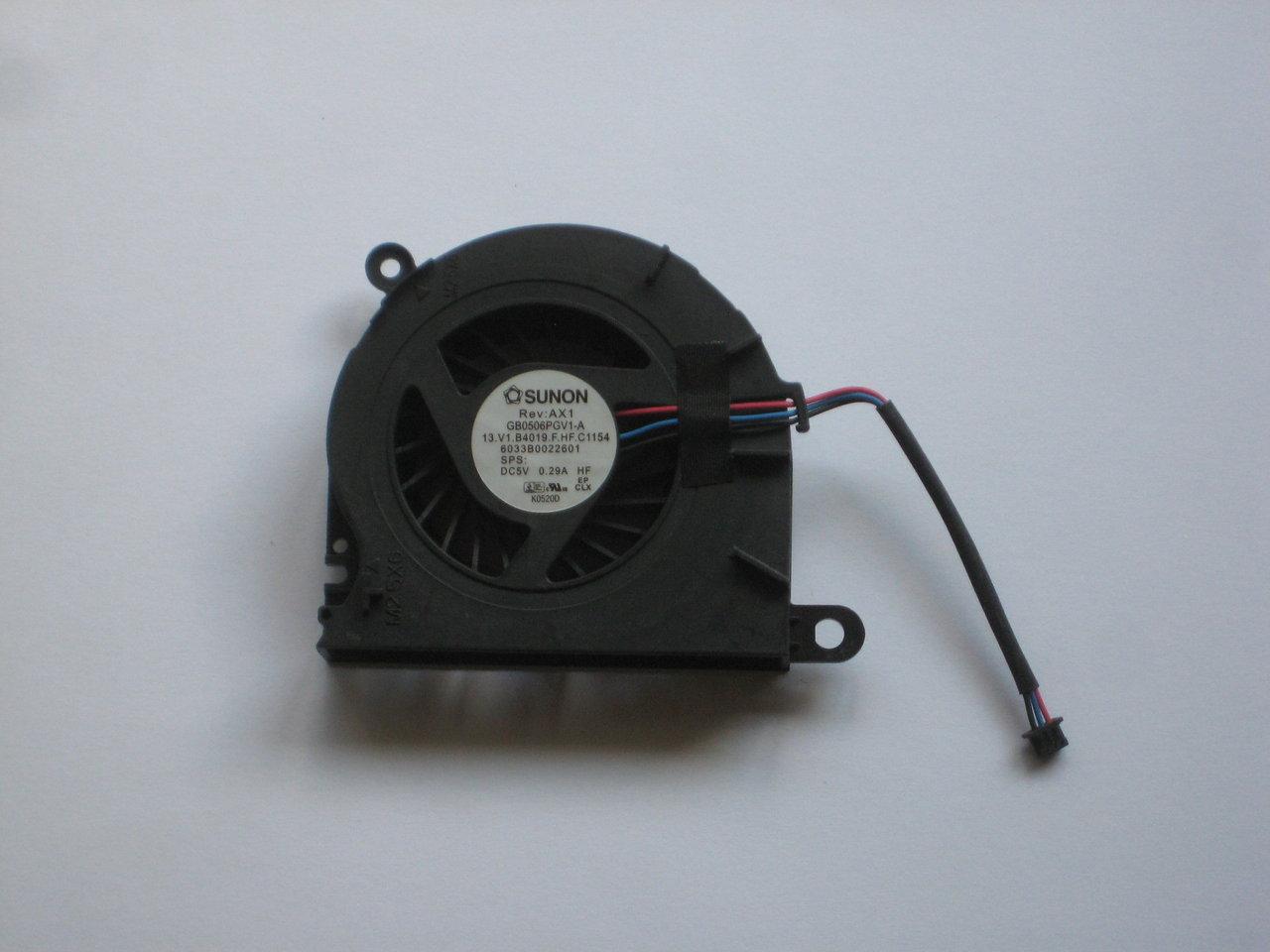 Sunon GB0506PGV1-A Ventilador para portátil HP Probook