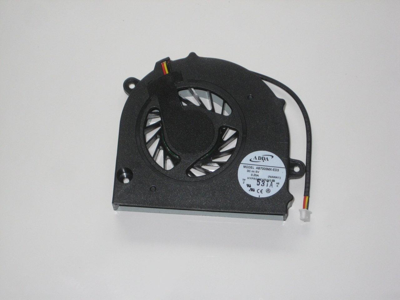 ADDA AB7005MX-ED3 Kühler Lüfter für TOSHIBA LENOVO ACER eMachines