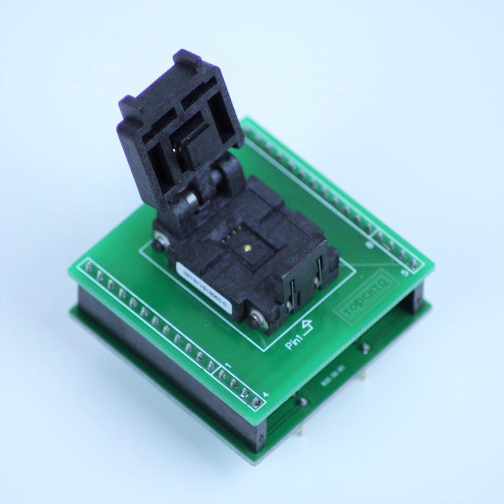 Programmiergerät Adapter DIP zu WSON 8
