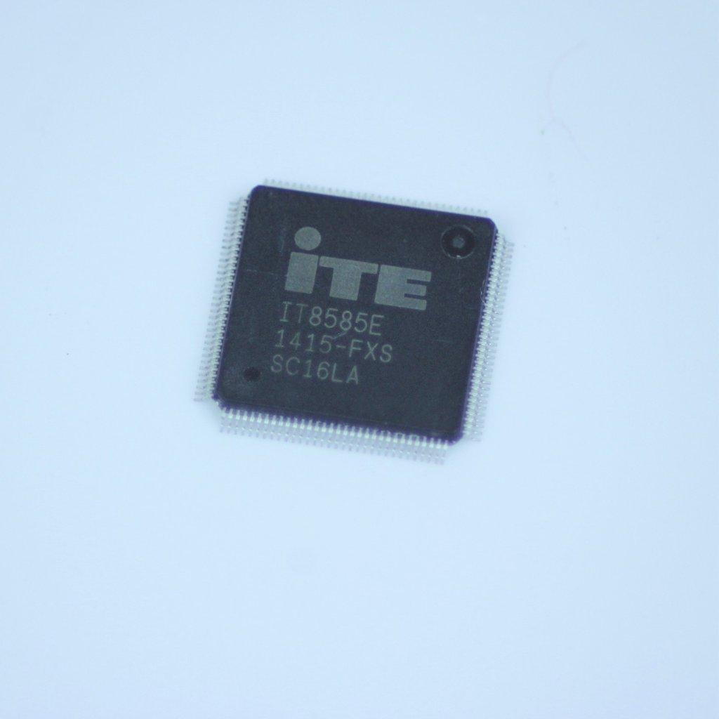 Programação de chips controladores I/O (ITE, ene, Nuvoton)