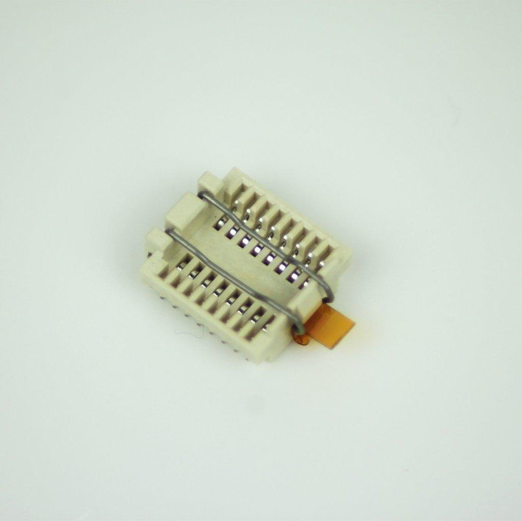 SOIC-16 Sockel, SMD-Typ