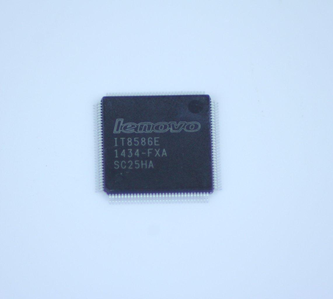 ITE IT8586E I/O Controller Chip
