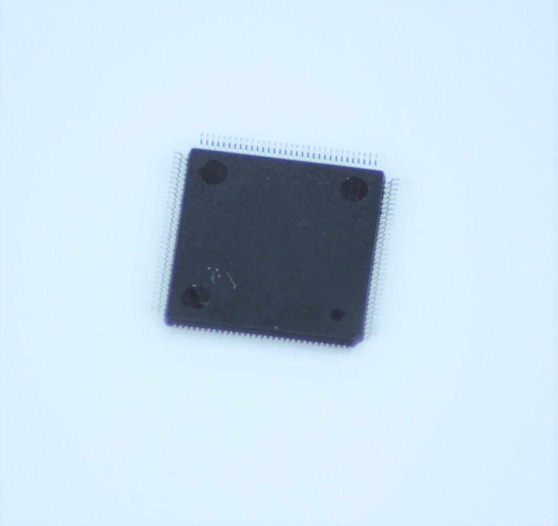 ITE IT8587E I/O Controller Chip