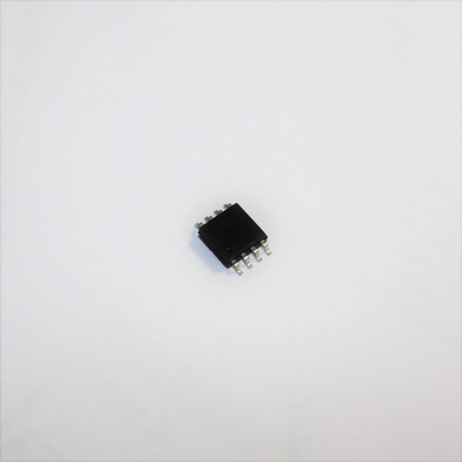 SST 25VF040B 50-4C-S2AF, 4Mbit SPI Serial Flash, SOIC-8