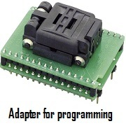 adapter for programmer