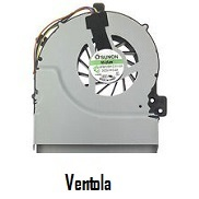 Ventola Cooling fan