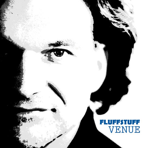 "CD-Album FLUFFSTUFF "" Venue"""