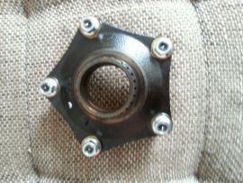 Final drive flange including O-ring, 42630-MT8-305