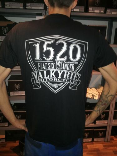 1520 Valkyrie OwnerT-Shirt