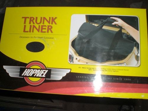 Trunktasche Topcase Interstate