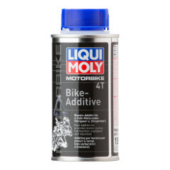 Motorbike 4T Bike-Additive, 125 ml