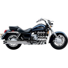 6-INTO-6 EXHAUST SYSTEM FOR HONDA VALKYRIE