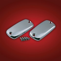 Master Cylinder Cover, Showchrome