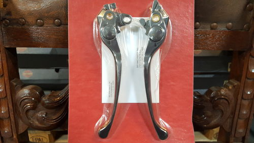 Brake&Clutch Levers
