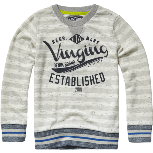 Vingino Boys Sweater Nubassie