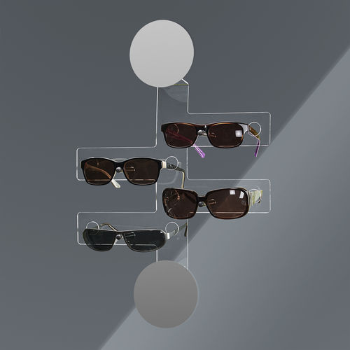 OPTIMIZE 4 eyewear