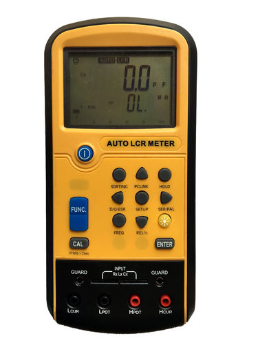 Multifunktions LCR Meter
