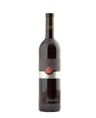 Rotwein Cuvée M trocken