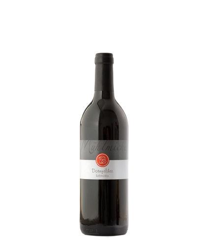 2018 Dornfelder Rotwein halbtrocken