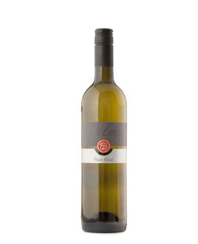 2018 Pinot blanc trocken