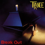 TRANCE - Break Out (VINYL)