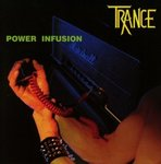 TRANCE - Power Infusion (CD)