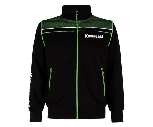 Kawasaki SPORTS Sweatshirt Jacke