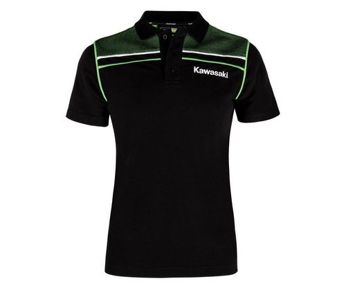 Kawasaki SPORTS Polo Shirt