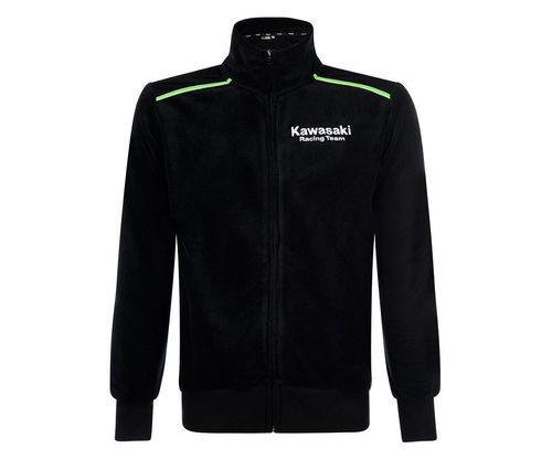 Kawasaki KRT FLEECE Sweatshirt