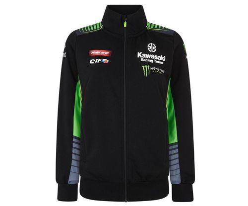 KRT WorldSBK Sweatshirt Damen