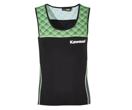 Kawasaki SPORTS Tank Top Damen