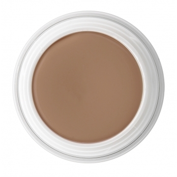 MALU WILZ CAMOUFLAGE CREAM. Velvet Toffee Brown, Nr.05