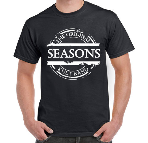 "Herren Fan-Shirt ""Seasons"""