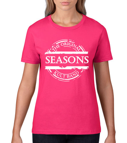 "Damen Fan-Shirt ""Seasons"""
