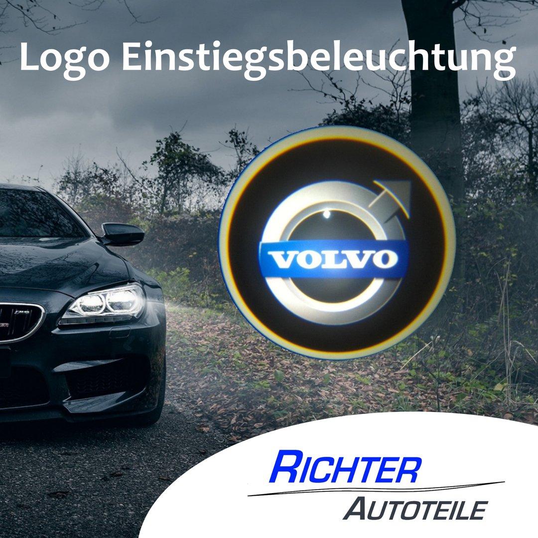 Türbeleuchtung passend für Volvo 24V