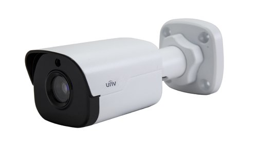 uniview IPC2122SR3-UPF40  2MP Starlight Network IR Mini Bullet Camera
