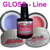 GLOSS GEL - Line