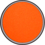 Orange - Garden (Metallic - Colorgel)