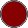 cherry - red (COLOR - Gel)