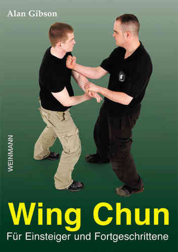 Wing Chung