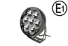 LED 6,5 Zoll Rund 11000lm 10°Spot ECE