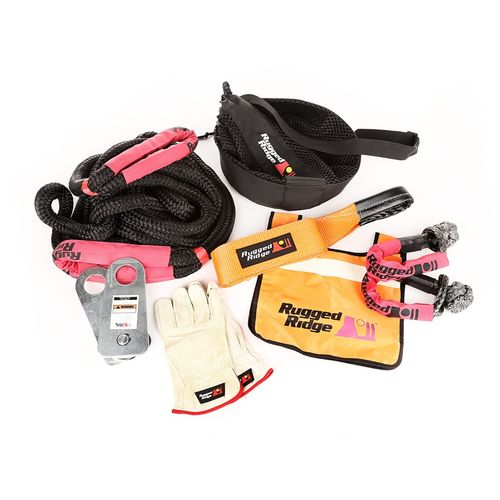 Bergeequipment Premium Set von RR