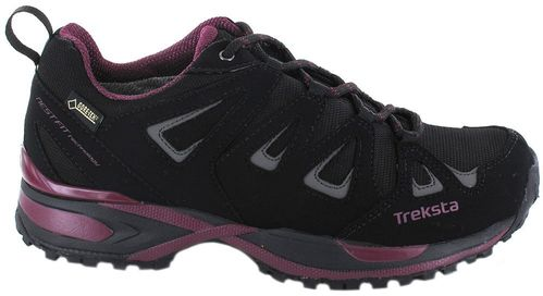 NEVADO LAZE LOW GTX – BLACK/PURPLE