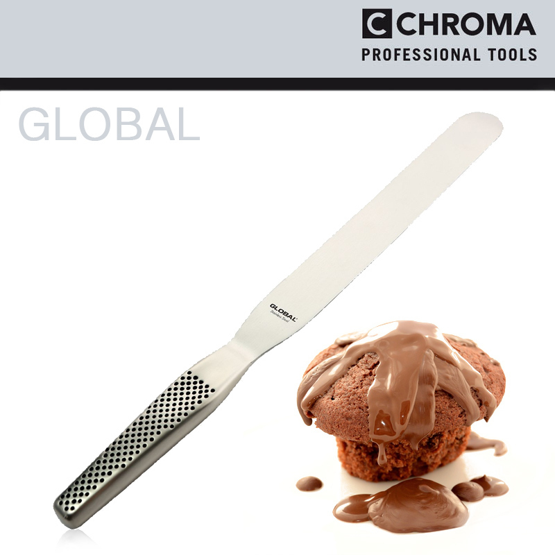 CHROMA Global GS-21/10 - Palette 25 cm