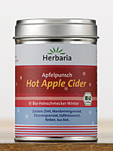 Hot Apple Cider 100g