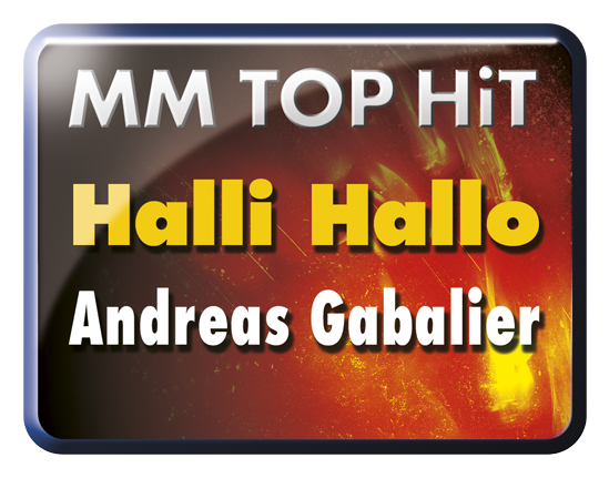 Halli Hallo Andreas Gabalier Mm Midifiles
