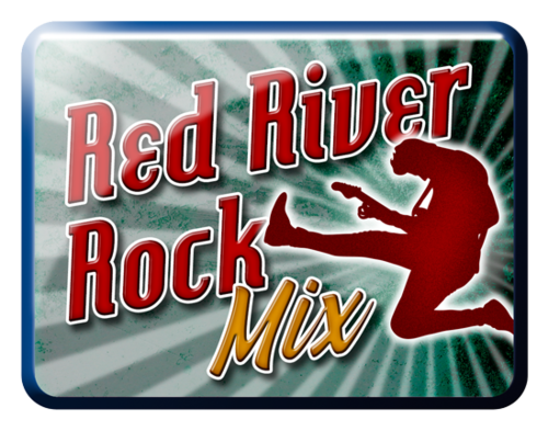 Red River Rock-Mix