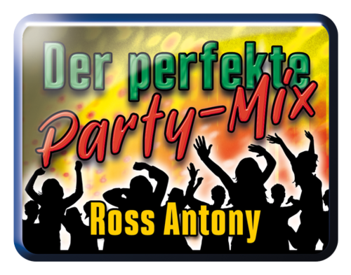 Der perfekte Party-Mix