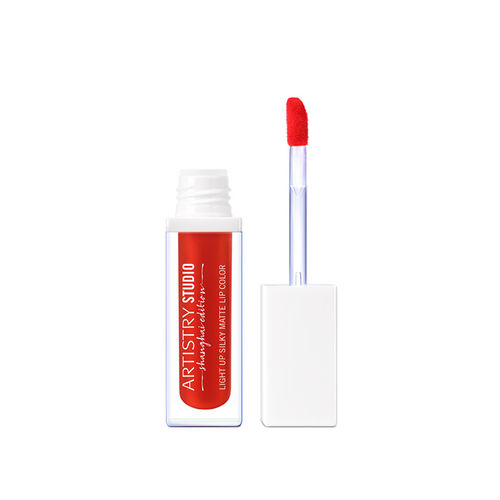 Lippenfarbe ARTISTRY STUDIO™ Shanghai Edition Cherry Red